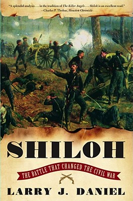 Shiloh By Daniel, Larry J.